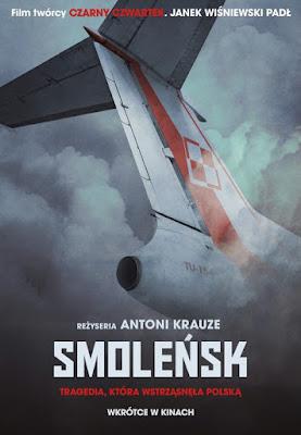 Smolensk Poster