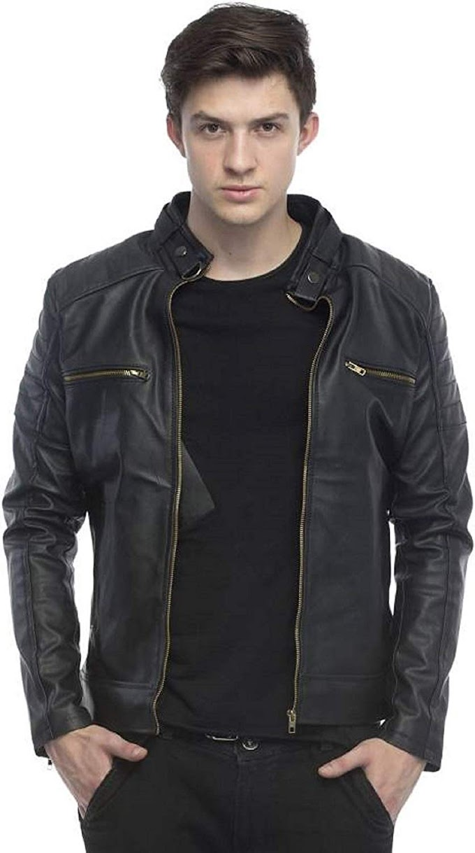 Top 40 demanding leather jacket for man in 2019-20