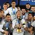 Real Madrid se mostra a favor do novo formato do Mundial de Clubes