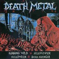 [1984] - Death Metal [Split]