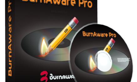 BurnAware Profesional 9