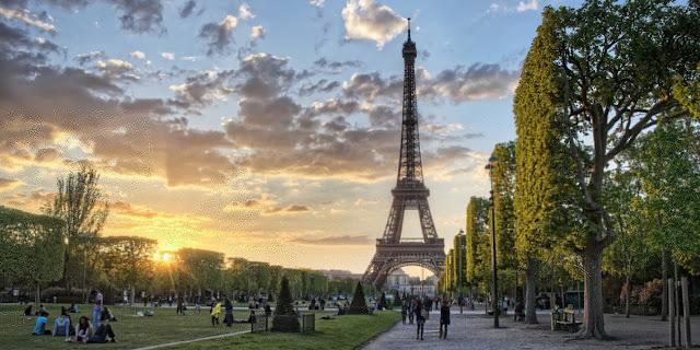 Chọn đúng ngành nghề theo sở thích khi du học Pháp