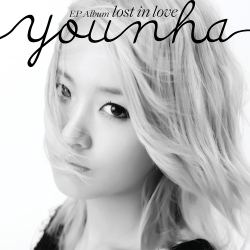 Younha Lost in Love rar, flac, zip, mp3, aac, hires
