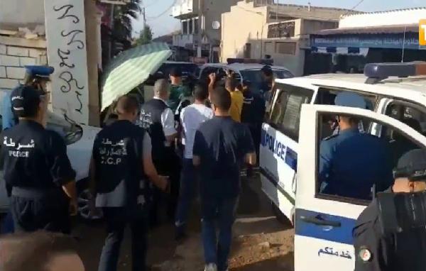 3 سنوات حبسا نافذا للمتورطين في السطو على المنازل بالشلف