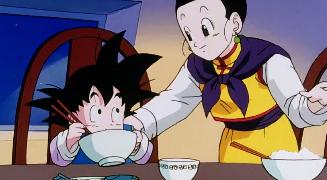 Dragon Ball Z Dublado – Episodio 205