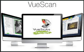 VueScan Pro 9.6.32 Multilingual