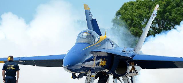 US Navy Blue Angels 2019 | SHOW SCHEDULE