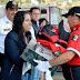 Remozan dos estaciones de bomberos en Ixtapaluca