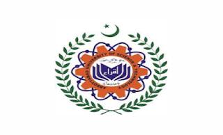 www.aust.edu.pk - AUST Abbottabad University Of Science And Technology Jobs 2021 in Pakistan