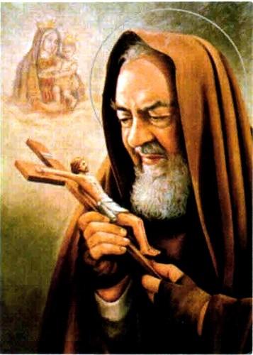 Catholic News World  Novena to St Padre Pio of Pietrelcina