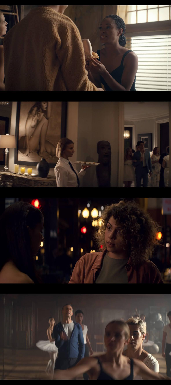 Tiny Pretty Things Temporada 1 HD 720p Latino (2020)