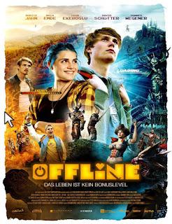 Offline: La vida no es un videojuego (2016)