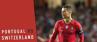 اون لاين مشاهدة مباراة البرتغال وسويسرا بث مباشر 05-6-2019 دوري الامم الاوروبية اليوم بدون تقطيع