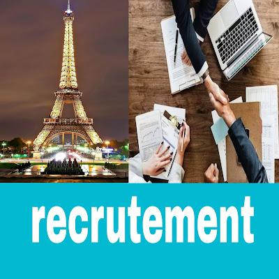 Télécharger l'application indeed pour trouver un emploi en France