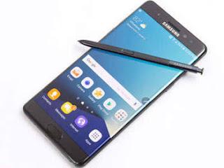 Samsung Galaxy Note FE (SM-N935)