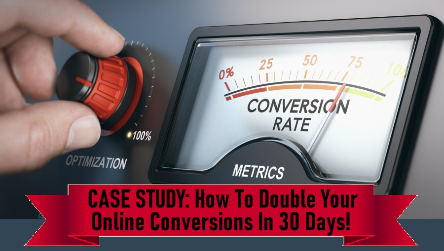 how to improve conversion rate in sales