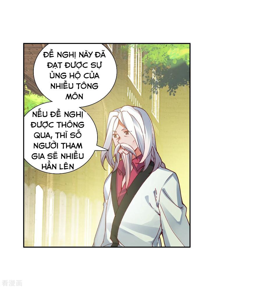Tuyệt thế Đường Môn - Đấu La Đại Lục 2 chap 240 - Trang 5