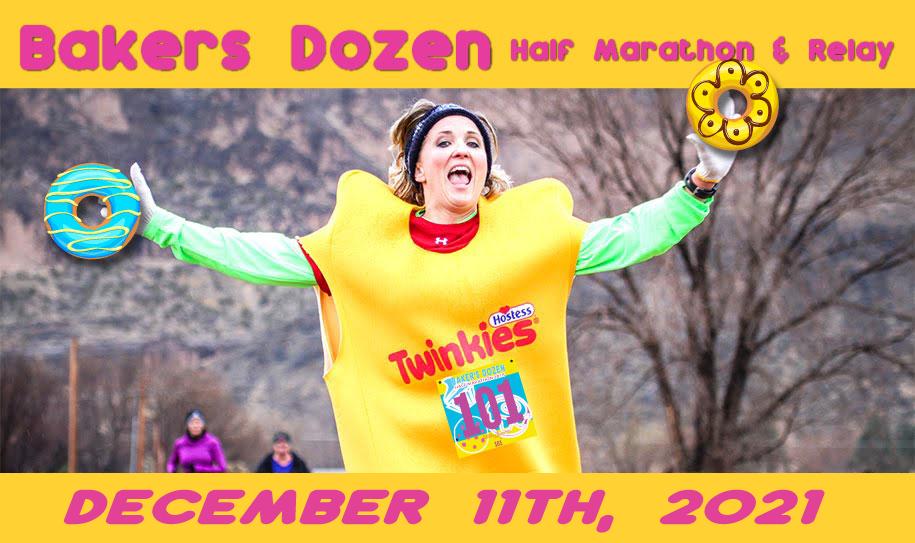 The Baker's Dozen Half Marathon & Relay