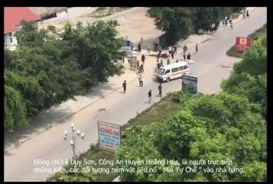 Sức mạnh trùm xã hội đen (XHĐ) xứ thanh khống chế cả CA lẫn hệ thống pháp luật ở Việt Nam?