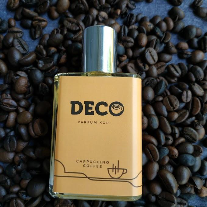 Deco Cappuccino Coffee