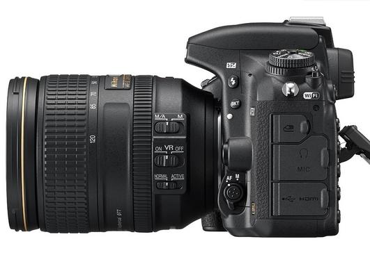 Camera Shop 101: February 2016