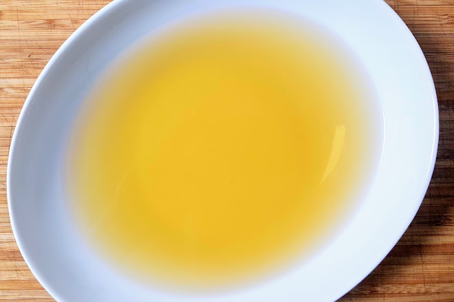 Bouillon double Chintan pour ramen