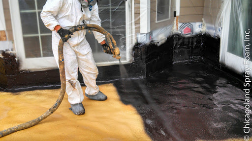 Polyurea Coatings Are The Answer To Flat Roof Leaking