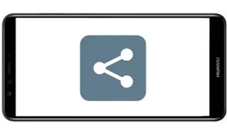 تنزيل برنامج Easy Share Premium mod pro مدفوع مهكر بدون اعلانات بأخر اصدار من ميديميديا فاير