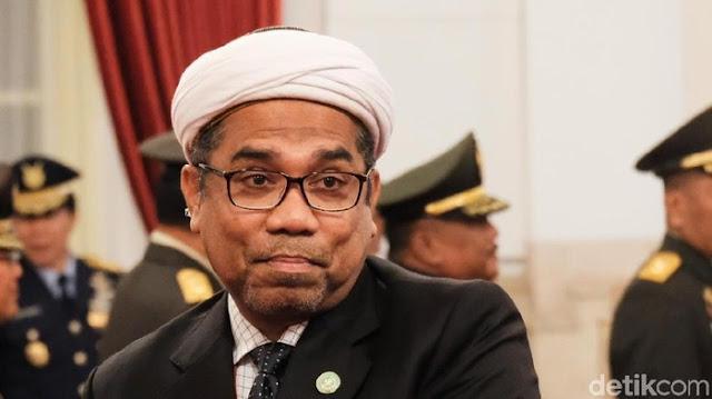 Ratna Sarumpaet Harap Jokowi Kapok Penjarakannya, Istana: Pernyataan Sesat!