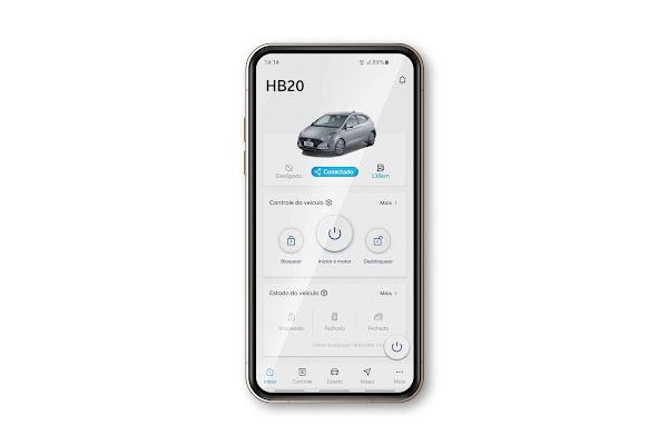 Hyundai lança Bluelink no Brasil, sistema de conectividade veicular  - preços e detalhes