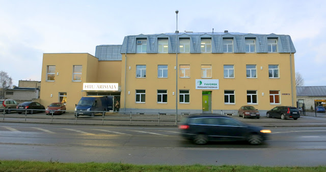 Massaaž Nõmmel, Hiiul, Tallinnas