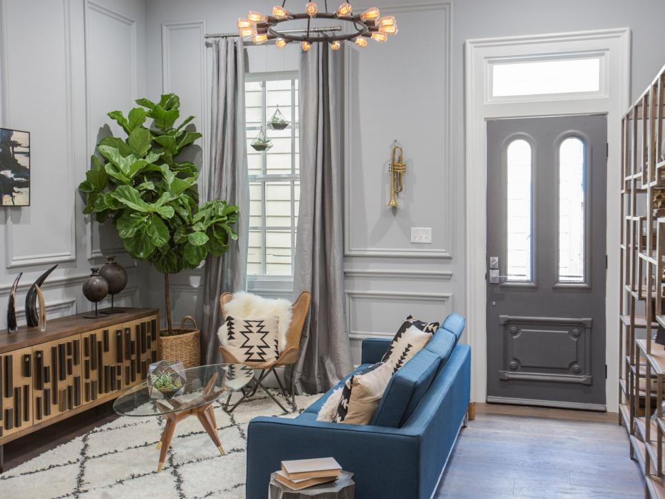 Property Brothers Take New Orleans Living Rooms Hello Lovely