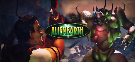 Alien Earth-GOG