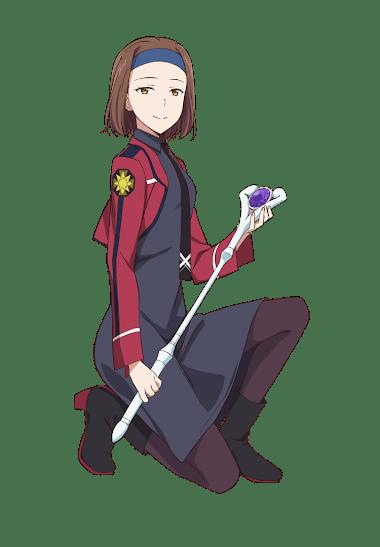 Mizuo Saho (Mahouka Koukou no Yuutousei)