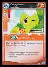 My Little Pony Granny Smith, Apple Elder Premiere CCG Card