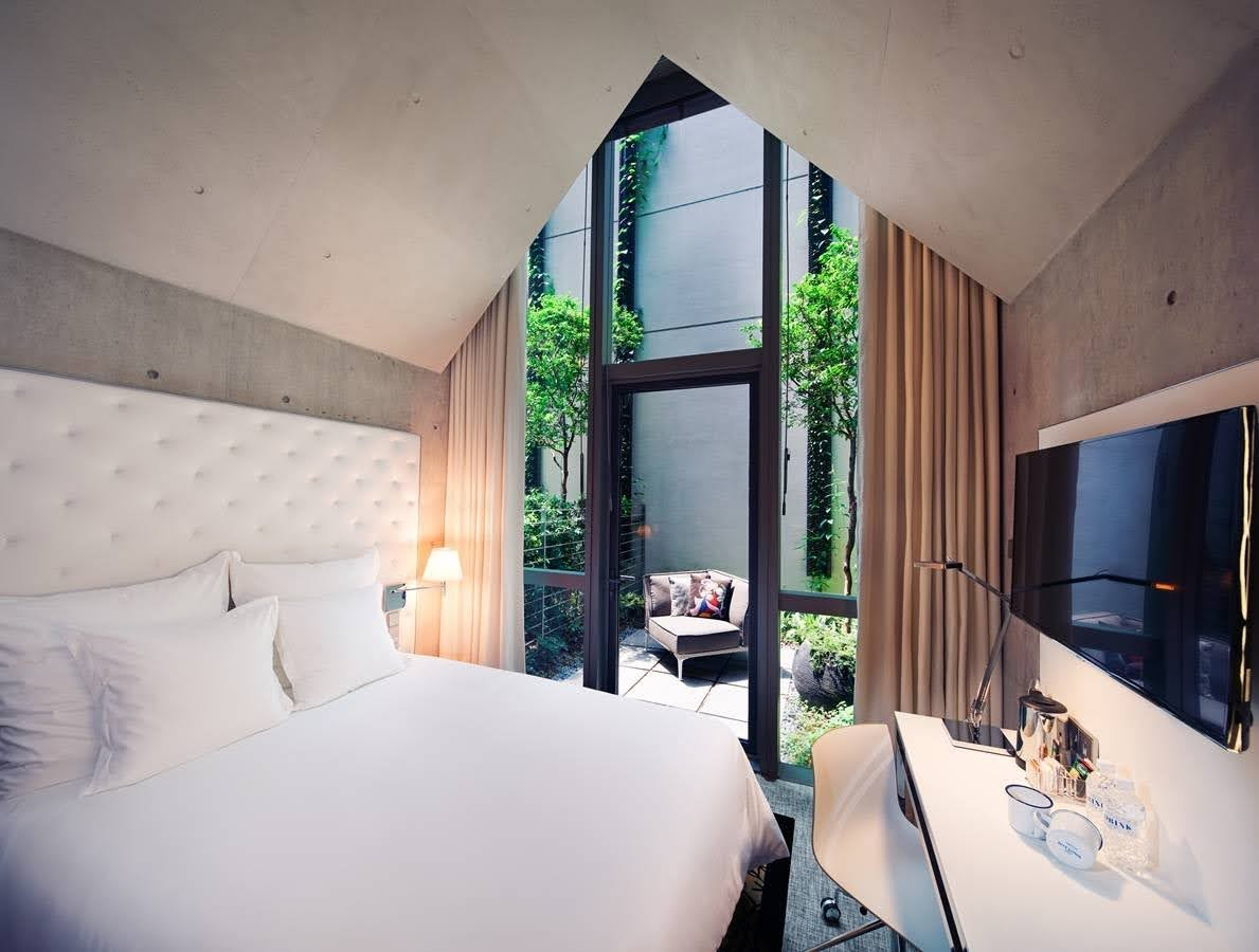 staycation singapore M Social Singapore