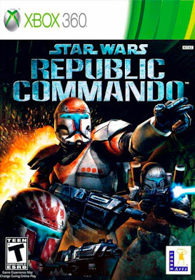Star Wars: Republic Commando (JTAG/RGH) Xbox 360 Torrent