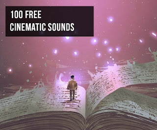 Ghosthack 100 Cinematic Sounds WAV [free]