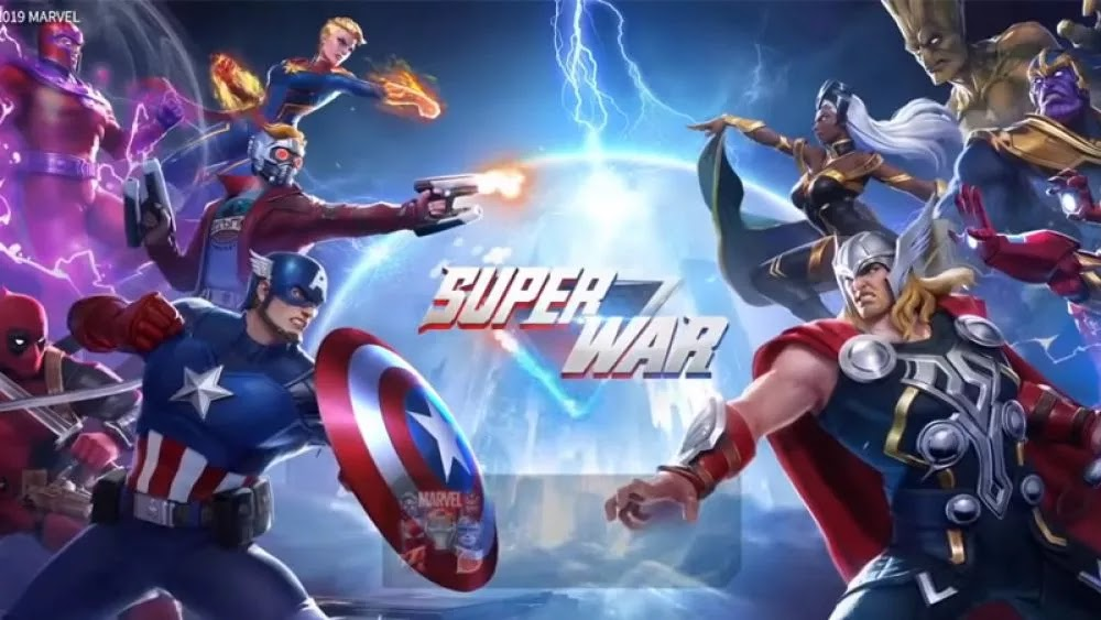 Game MOBA Android Terbaik 2019
