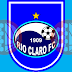 Rio Claro define elenco para disputa da Copa São Paulo