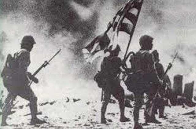 Japanese invasion of Rabaul, 23 January 1942 worldwartwo.filminspector.com