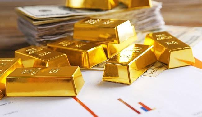 Aplikasi investasi emas terbaik