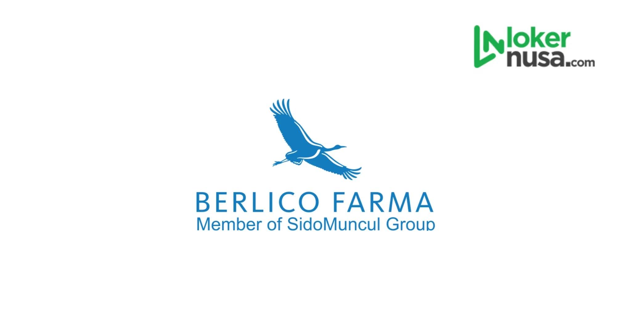 PT. Berlico Mulia Farma