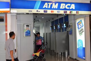 Cara Mentransfer Uang Lewat ATM Bank