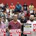Metroviários se reúnem nesta segunda-feira (29) para deliberação e organização da Greve na próxima terça-feira (30)