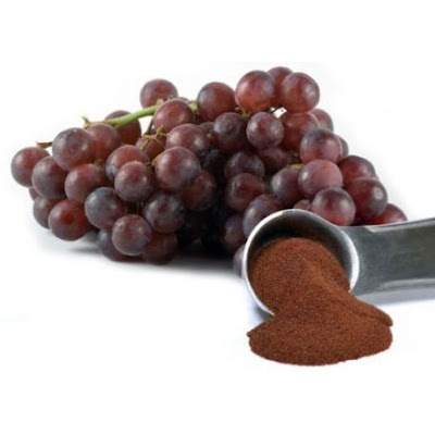 Healthy Benefits Of Grape Seed Extract For The Body