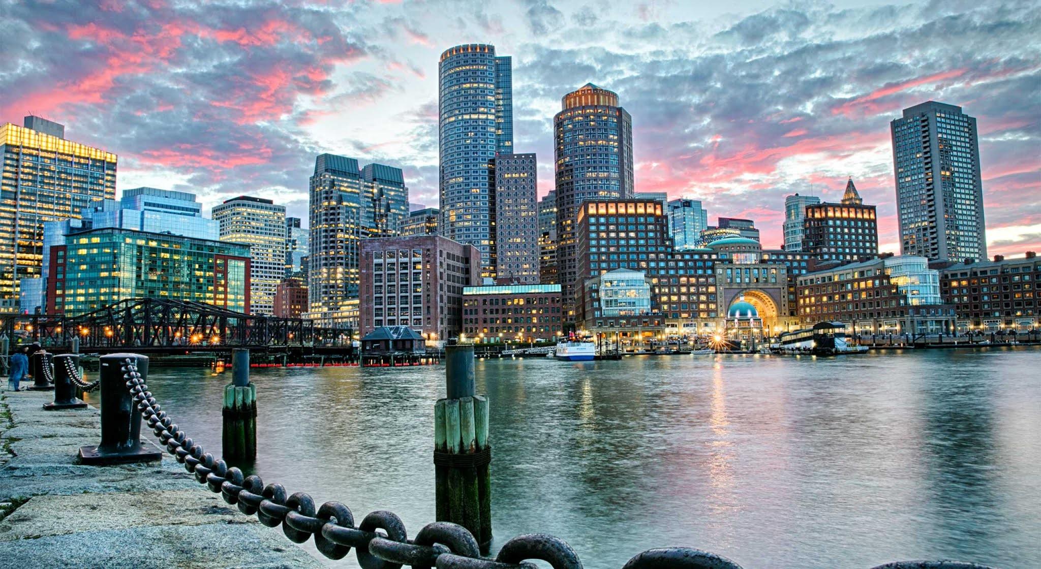 Top 6 tourist attractions in Boston