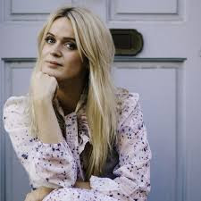 Author and film director Dolly Alderton. Copyright The Irish Times
