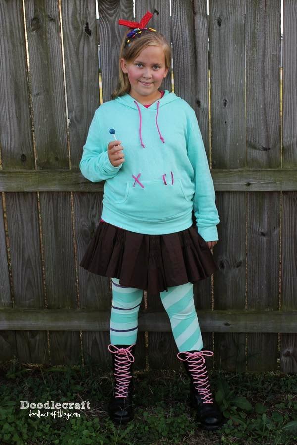 http://www.doodlecraftblog.com/2014/10/vanellope-von-schweetz-costume.html