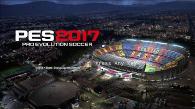 PES 2008 Next Season Patch Season 2016/2017